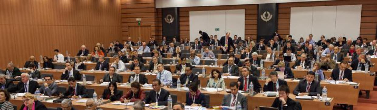 9th Annual Worldwide Security Conference