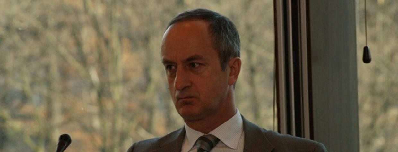 Ambassador Janusz Reiter