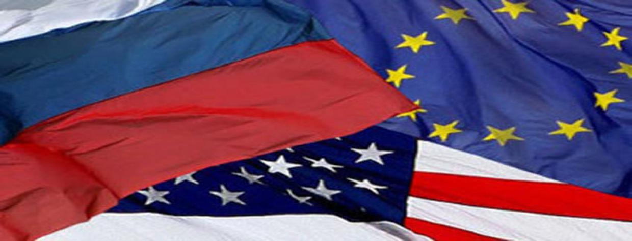 EWI Policy Study Group: Russia, Europe and the United States