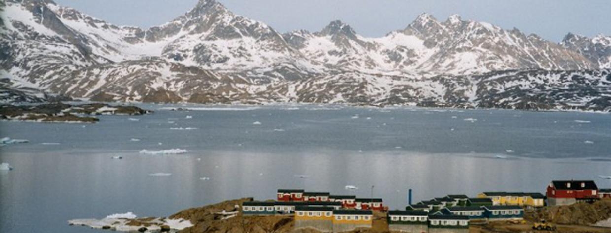 Uranium Extraction in the Arctic:  Challenges and Opportunities for Greenland and Denmark