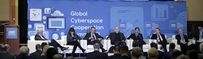 Global Cyberspace Cooperation Summit VII - Day II