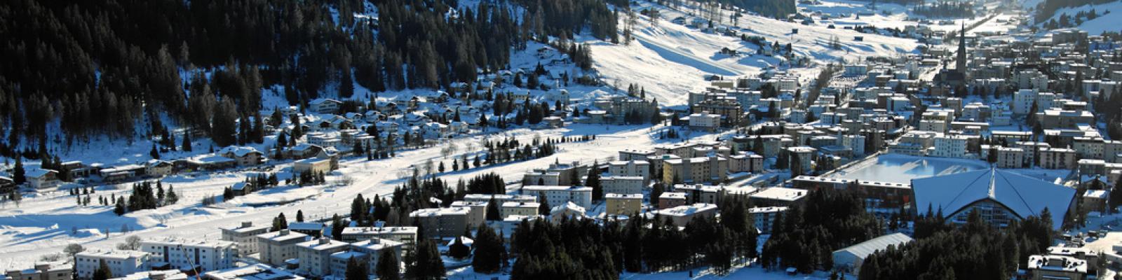 Davos (World Economic Forum 2011)