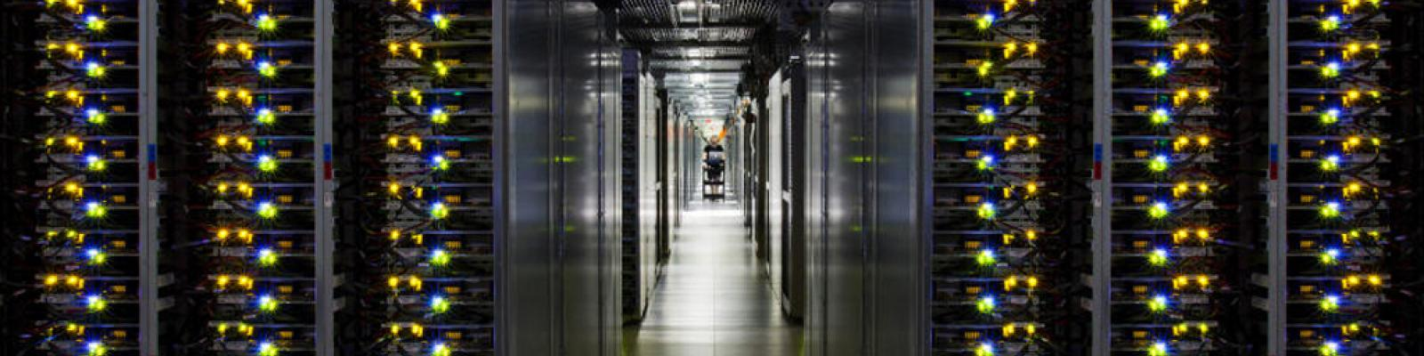 Huffington Post Highlights EWI Cyber Efforts