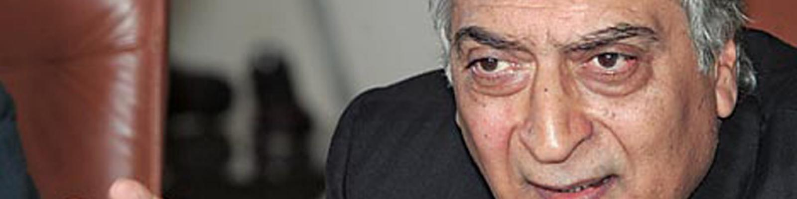 Kanwal Sibal of EWI Board discusses India's stance on Syria