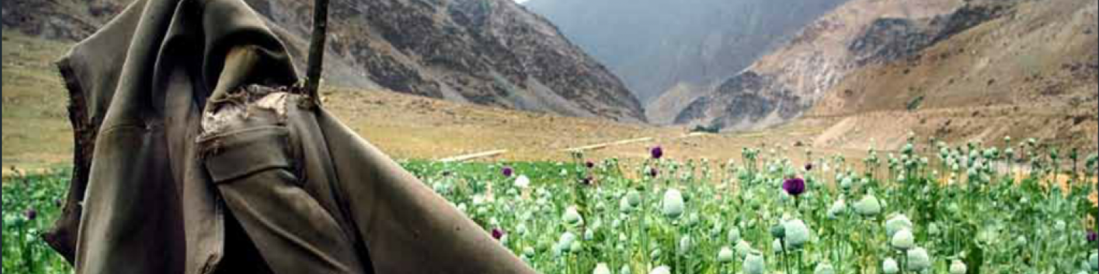 Afghan Narcotrafficking: A Joint Threat Assessment