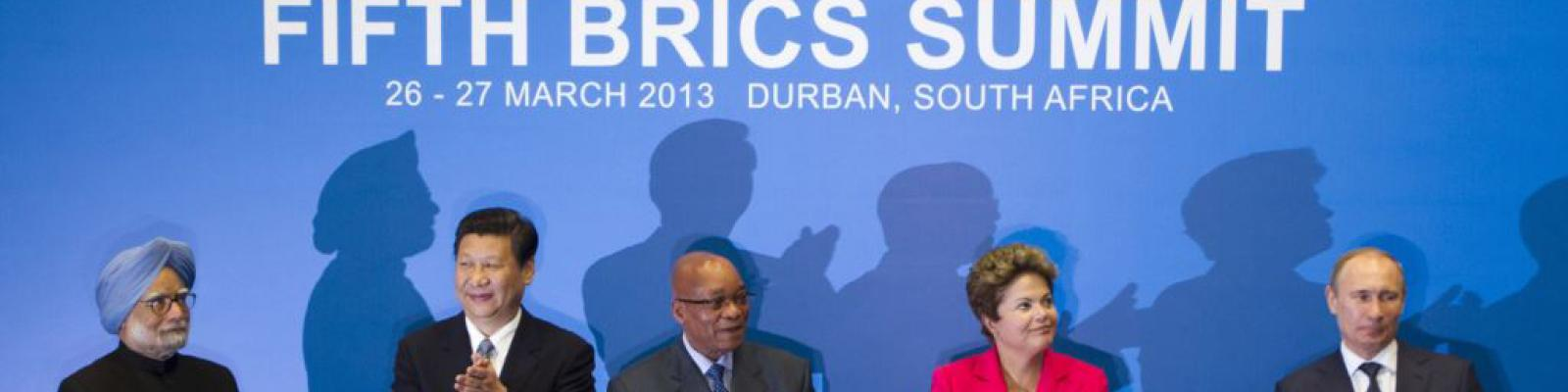 The Importance of BRICS