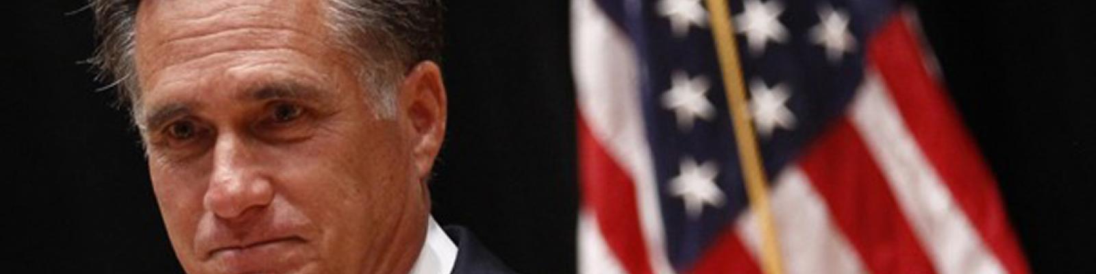 Andrew Nagorski on Romney's Visit to Poland