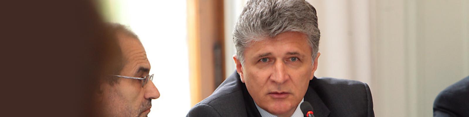 Miroslav Jenca