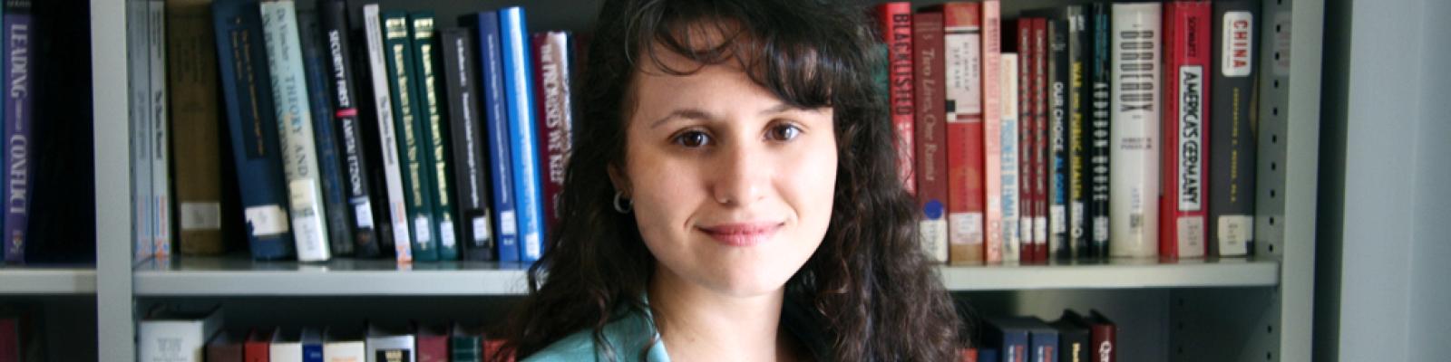 Nadiya Kostyuk