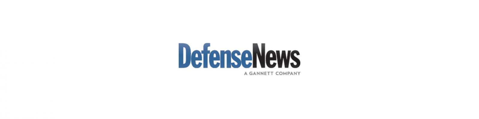 Defense News