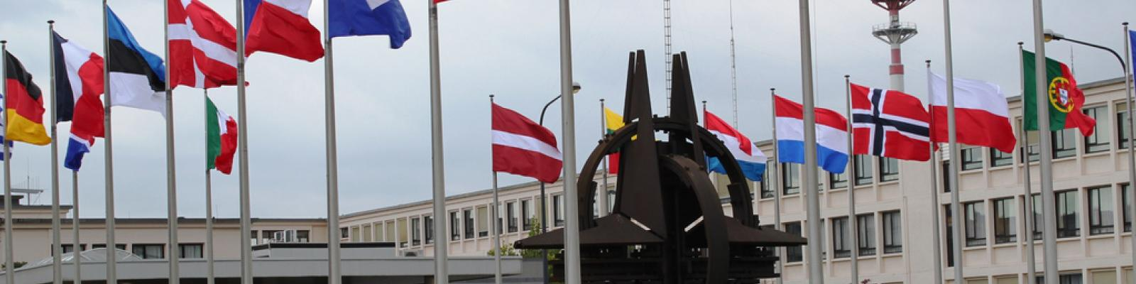 NATO's Civilian Surge