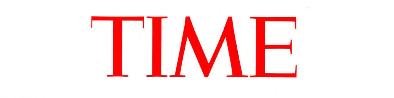 EWI Partner, Gidon Bromberg, Honored by Time Magazine