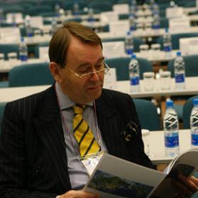 Bengt Westergren