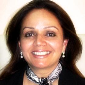 Dr. Salma Abbasi