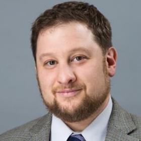 Dr. Joshua Eisenman