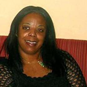 Gail Pierre