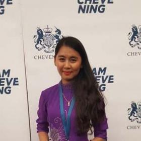 Khin Khin Kyaw Kyee