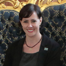 Mara O'Connell