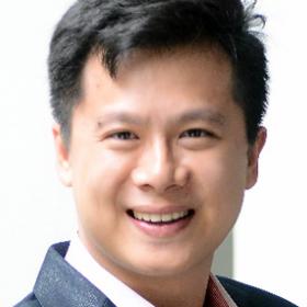 Charles Phua Cao Rong