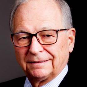 Amb. Wolfgang Ischinger