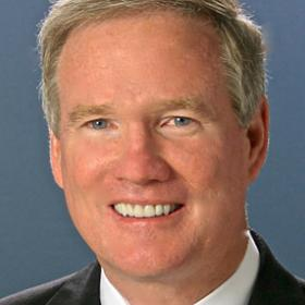 Adm. Patrick M. Walsh