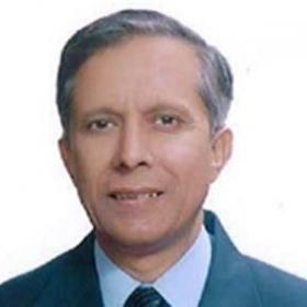 Tughral Yamin