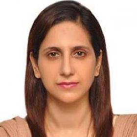 Rizwana Abbasi