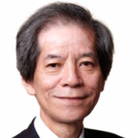 Amb. Tsuneo Nishida
