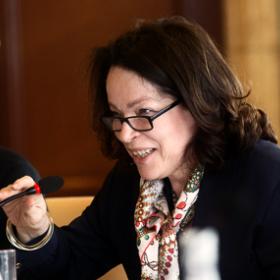 Dr. Beate Maeder-Metcalf