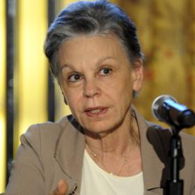 Maria Livanos Cattaui