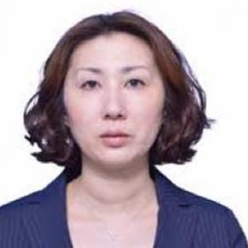 Keiko Kono