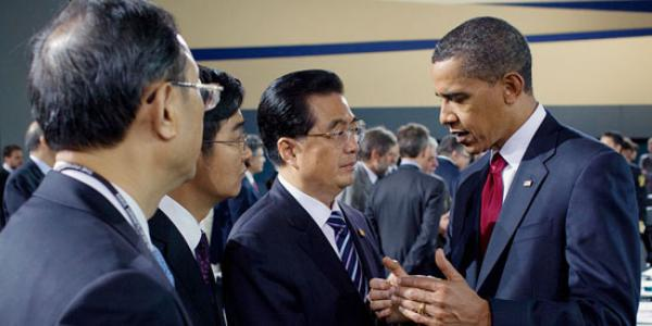 EWI Leads Off-the-Record US-China Security Dialogue