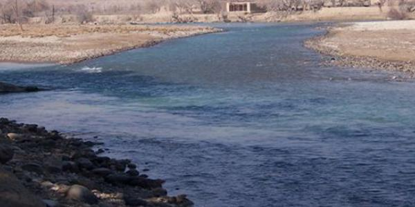 Improving Cooperation on Water in Southwest Asia: The Kabul River Basin