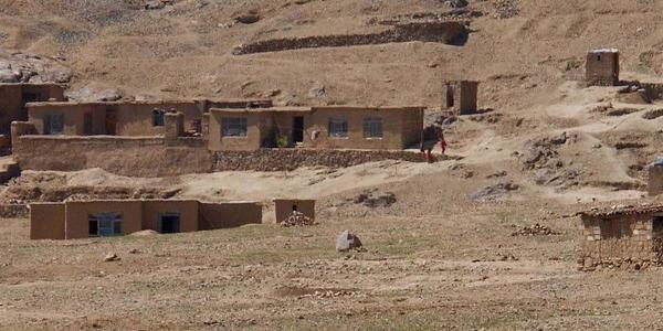 """Reaching New Audiences: """"Making the most of Afghanistan's River Basins"""""""