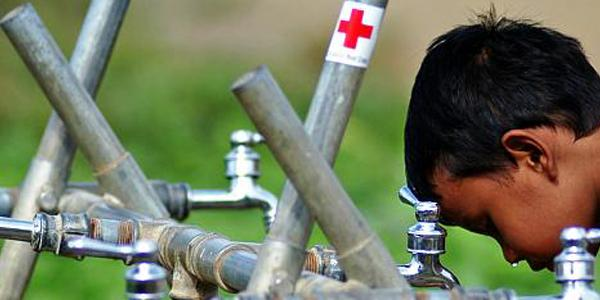 Water Cooperation Needed in Central Asia