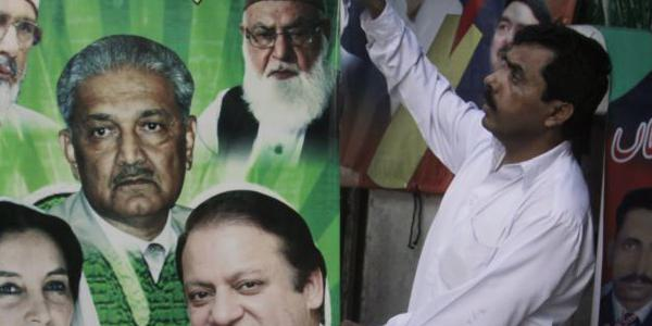 Assessment of Recent Pakistani Elections