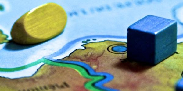 International Task Force on Preventive Diplomacy