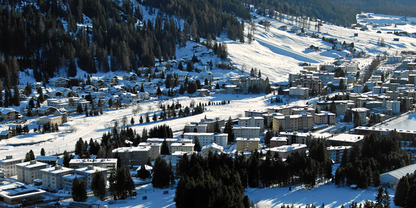 Davos (World Economic Forum 2011)