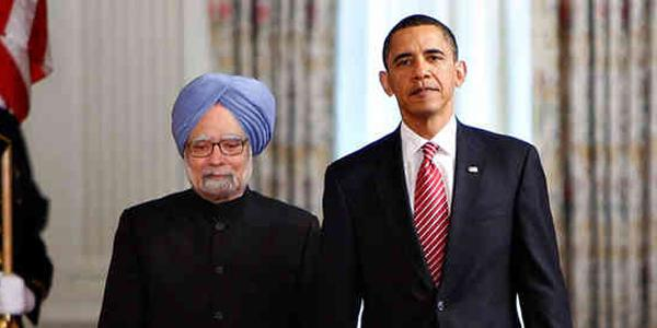 U.S.-India Ties: Slow but Steady