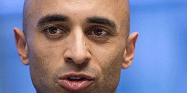 Ambassador Yousef Al Otaiba Honored by World Affairs Council