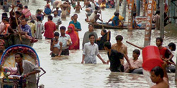 Visiting Bangladesh