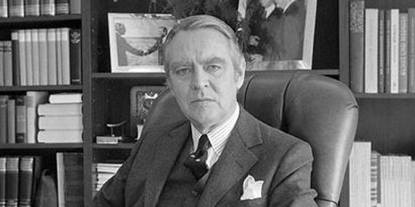 Berthold Beitz, 1913-2013