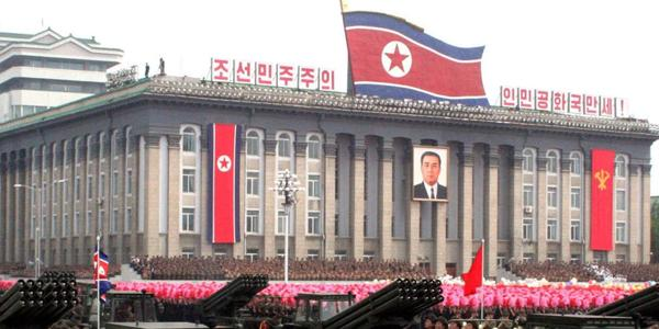 EastWest Direct: North Korea's Cacophony of Threats