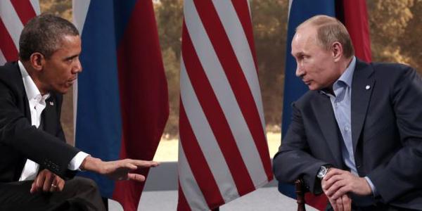 U.S.-Russia: Bye Bye Reset