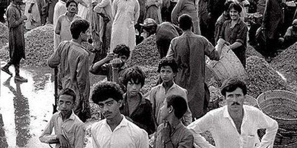 Pakistan and the Afghanistan Endgame