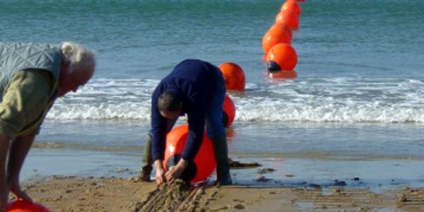 Indian Media Reports Progress on Undersea Cable Repairs