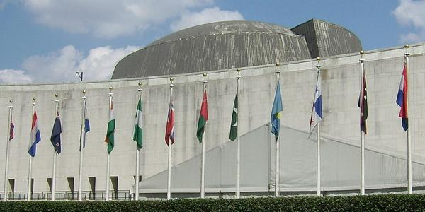 Cybersecurity Won't Get Solved at the UN