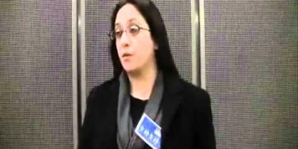 A Network of Support for Afghan Women MPs - Donya Aziz, MP (Pakistan)