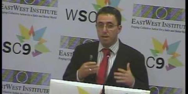 WSC9:  ADDRESSING ECONOMIC SECURITY