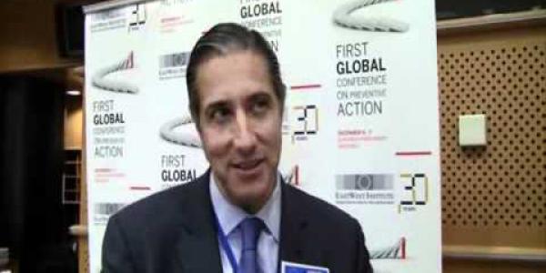 Oscar Fernandez-Taranco on UN Reforms